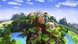 Latest Minecraft Update deletes Mentions Of Notch, The Game's Creator