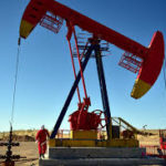Oil set for most grounded quarter in a decagon on OPEC cuts, sanctions