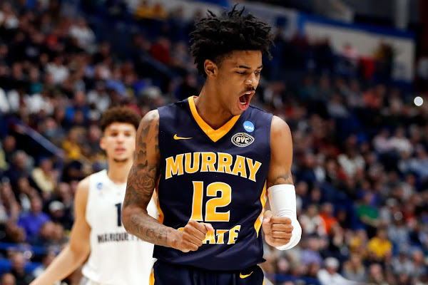 NCAA Tournament Bracket: Murray State is a March Madness bracket buster because they are Extra than Ja Morant