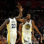 NBA Playoff 2019:  Warriors vs Clippers, Kevin Durant Erupts for 50 Points as Warriors Shake Off Pesky Clippers