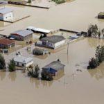 Iran floods: death toll keep on rising