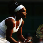Serena on tenth US Open last: 'I don't generally expect a lot of less'