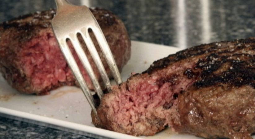 Researcher Who disgrace Meat Guidelines Didn't detail past Food pursuit ties