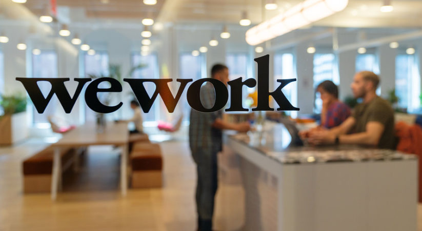 WeWork has purportedly delayed a huge number of cutbacks since it's too broke to even consider paying laborers severance