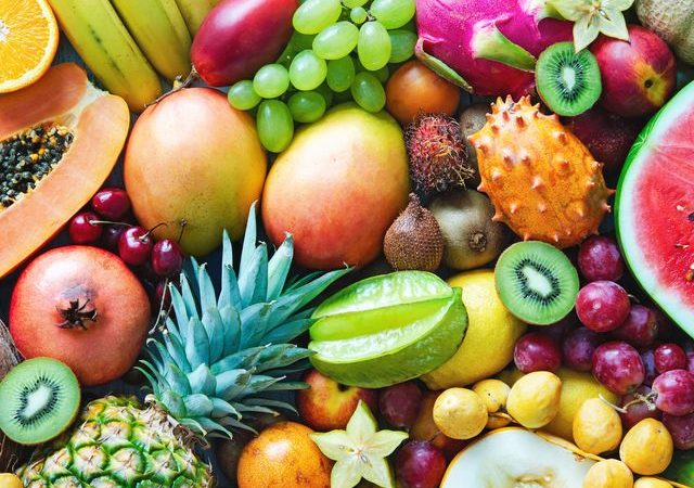 17 Distinctive And Nourishing Fruits