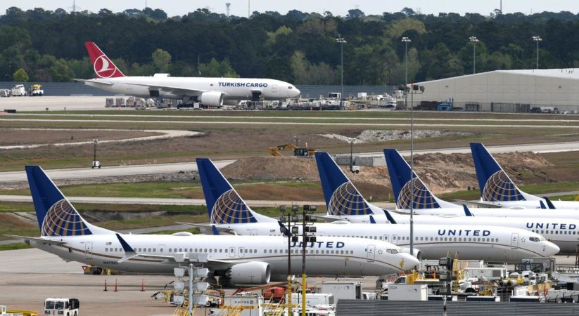 United Airlines offers ascend on improved profit estimate, quarterly beat