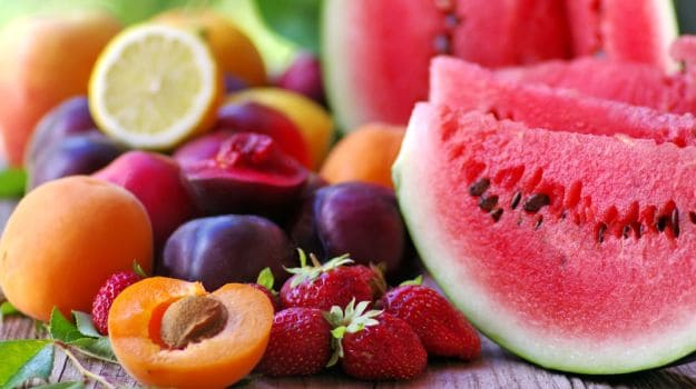 Simple Approach To Eat More Fruits