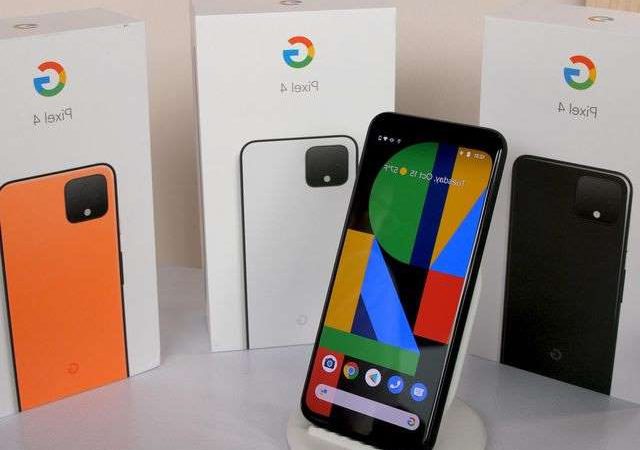 Google's Pixel 4 increases pressure on Android competitors, yet not in light of its camera