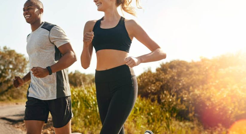 5 Fitness Tips To Stay Fit As A Figure For People's Whole Life