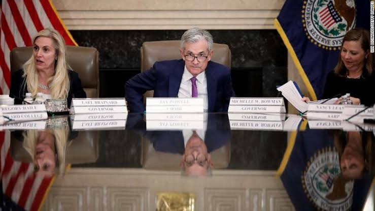 This is what the Federal Reserve seat truly thinks about the economy
