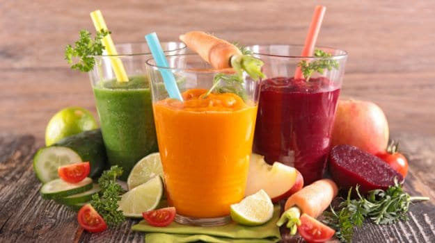 9 Juice Types That Is good  For health