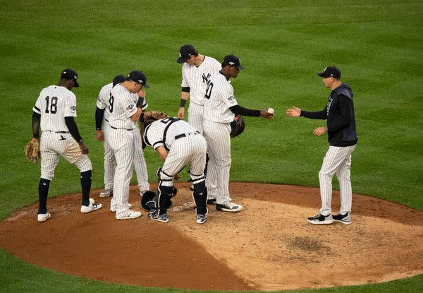 Separating the expanding influences of Yankees-Astros rainout