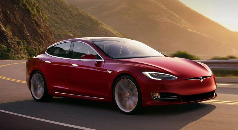 Each Thing Know About : Tesla Model S Plaid