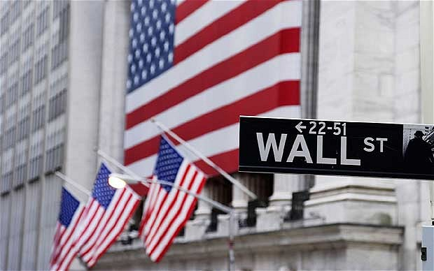 Restrictive: Wall Street banks see authorization  from Fed on stores – sources