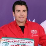 John Schnatter is Originator of  Daddy John's they  ate 40 pizzas in 30 days and says it's deteriorated