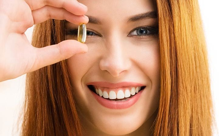 For Skin and Hair There are 6 Advantages and Usage  of Omega-3s