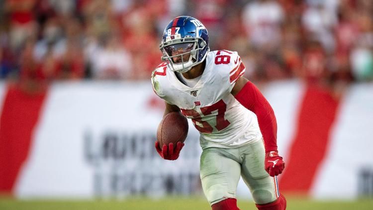 Giants have an extremely hard Sterling Shepard choice to make