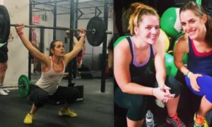 Step by step instructions to Lose Fat and Maintain Muscle with CrossFit Training and Good Nutrition