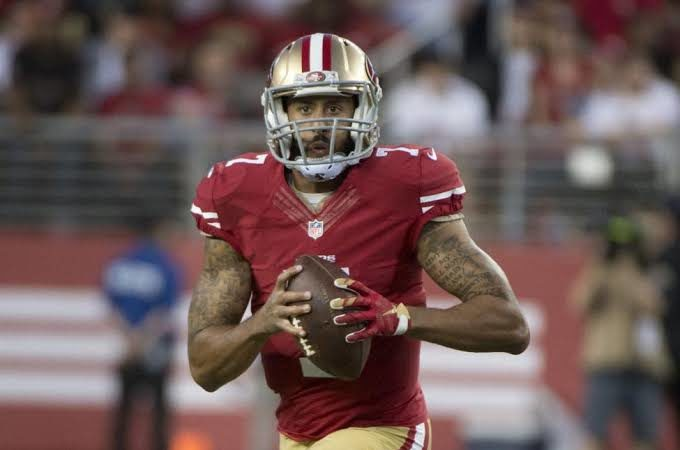 Hue Jackson to head of Colin Kaepernick workout; 13 NFL groups have resolved to be present