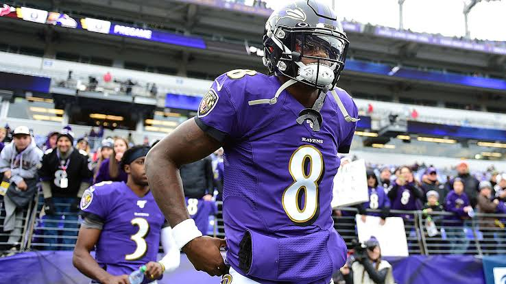 Ravens at Rams score: Lamar Jackson hurls five TD spends in predominant 'Monday Night Football' debut