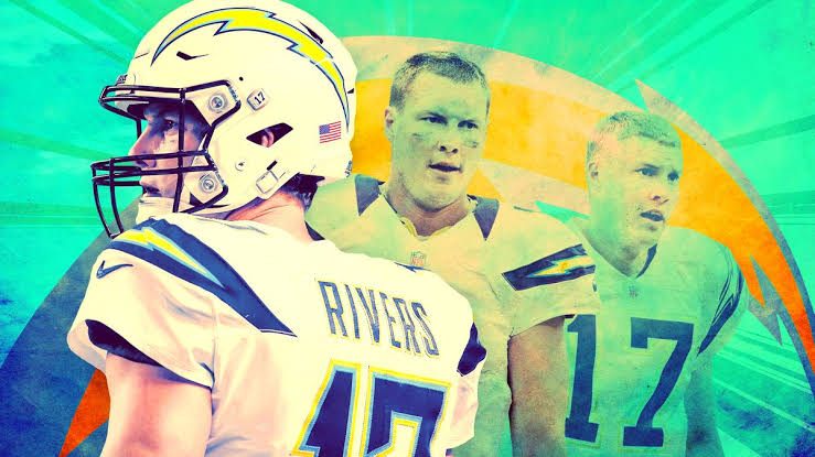 Philip Rivers' lamentable inheritance will be every one of the games they didn't win