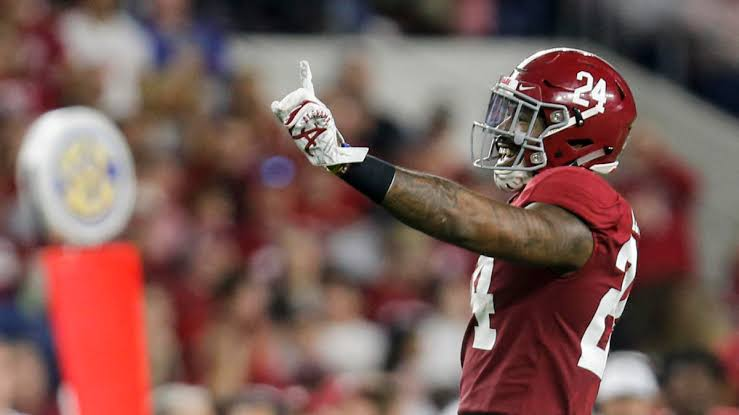 To Make College Football Match Why Alabama Must Defeat LSU