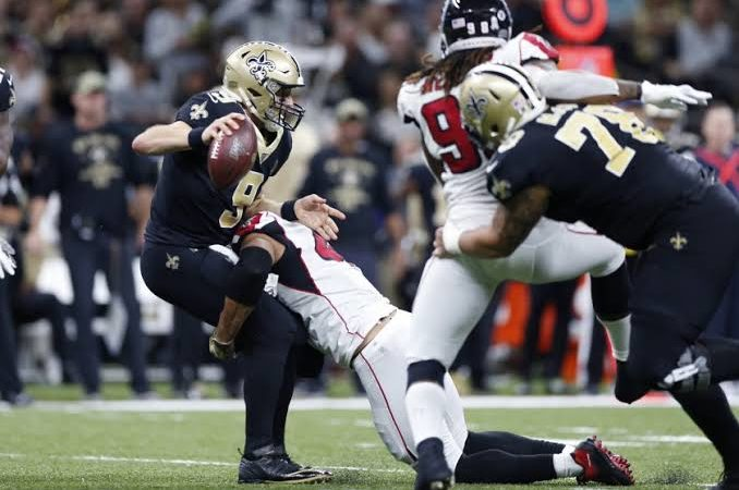 Saints Lost by static offense, protective punishments