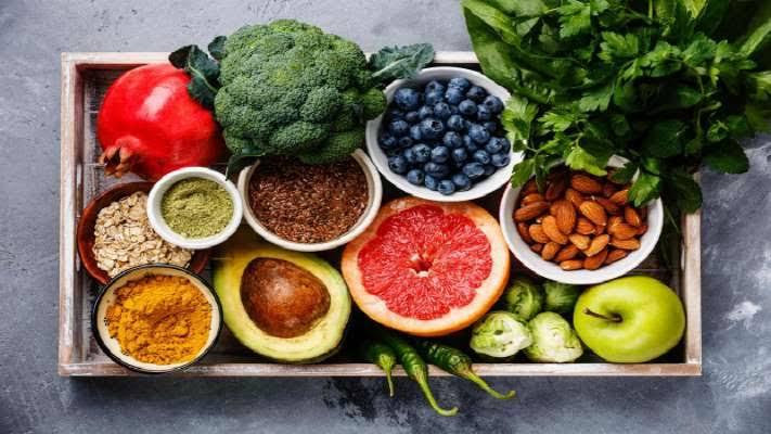 Weight Reduction Familiar Nourishments