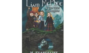 Liam McPhee and The Thief of Laughter is a refreshingly original story with enough twists and turns to interest all ages of readers – Mid-West Book Review