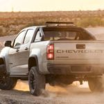 General Motors doles out $1.5 billion for next Chevy Colorado, GMC Canyon