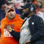 Steelers veteran condemns Browns' Freddie Kitchens for wearing 'Pittsburgh Started It' shirt