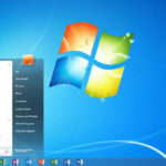 Microsoft's full-screen Windows 7 redesign prompts start one month from now