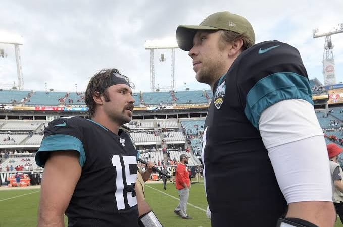 Now For Eagles There Is No Any Alteration , Why the Jaguars Are Beginning Minshew