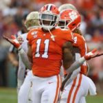 LSU opens as twofold digit top choices on Oklahoma; Ohio State insult underdog  to Clemson