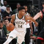 Giannis Antetokounmpo, Bucks ride protection, hot 3-point shooting to persuading prevail upon Lakers