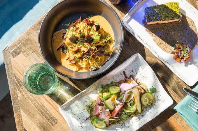 10 L.A. Coffeehouses That Serve Vegetarian Nourishment