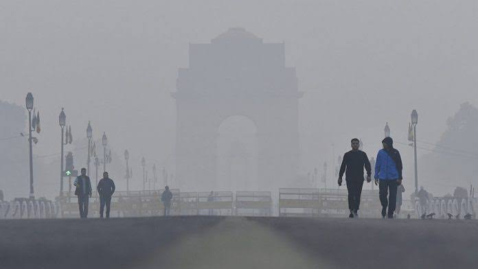 National Pollution Control Day brings back the attention on the lethal air individuals inhale and how India's aggregate wellbeing is in question