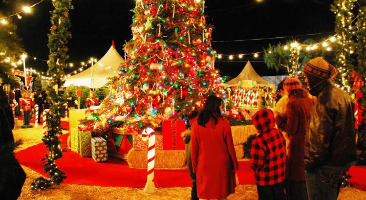 25 December 'Christmas Day'