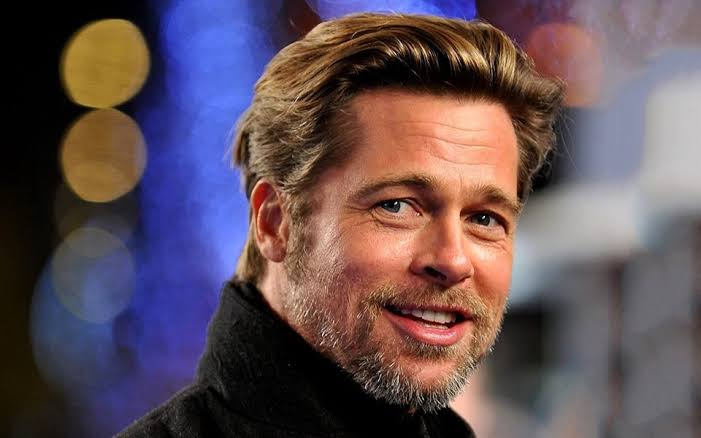 American actor and film producer William Bradley Pitt Celebrate Their Birthday Today
