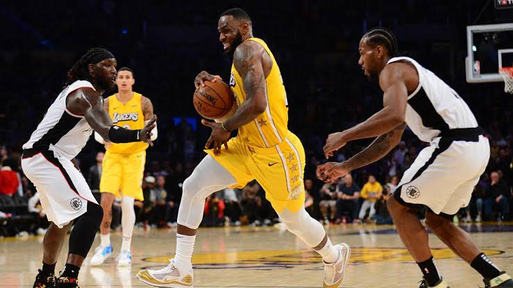 LeBron James increases groin damage in misfortune, could defeat time