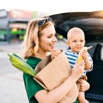 For Postpartum Recuperation Here Is 5  Topmost Nourishment