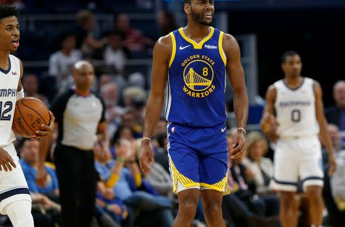 Golden State Warriors :  They Are Not  Going To Creating The Playoffs