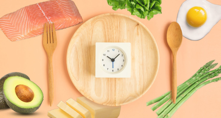 Year 2019 : In India Keto Diet, Irregular Fasting is the topmost Weight Reducing Diets