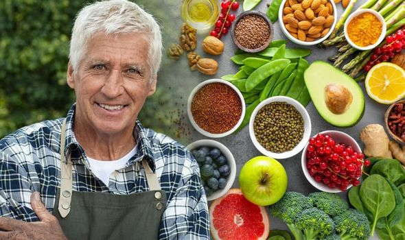 Life span master says these are the nourishments you should eat to add a long time to your life
