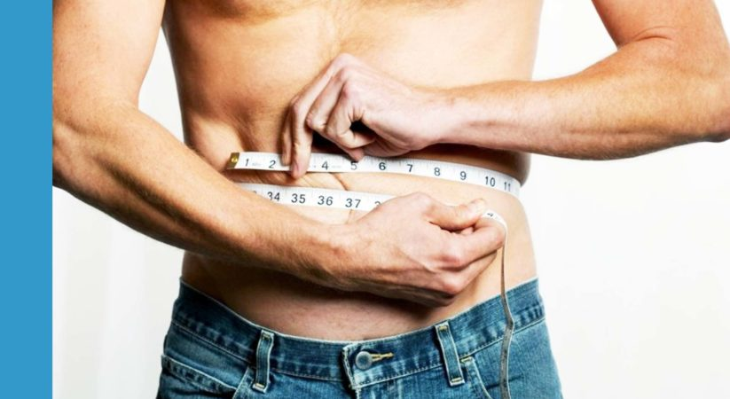 9 Tips : To Dispose of Obstinate Tummy Fat