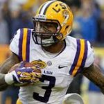 Odell Beckham Jr. posts LSU sportsman a presents and a message: Make it tally