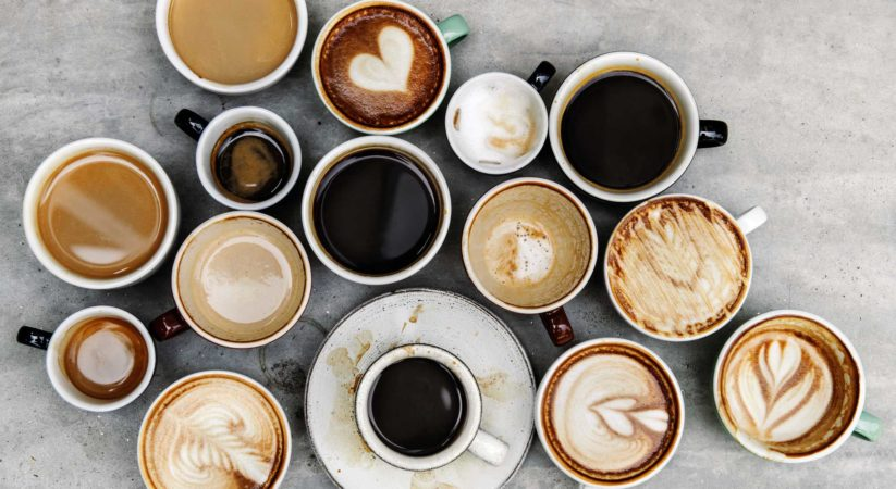 Weight-Loss Tool : Could Your Morning Coffee Be a ?