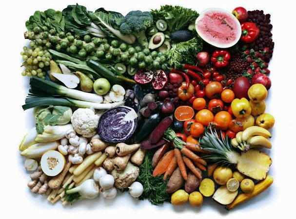 Mediterranean Diets repeat as best overall of 2020