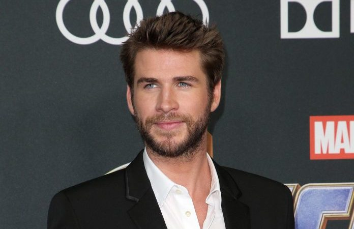 Australian Actor Liam Hemsworth Celebrated His Birthday Today