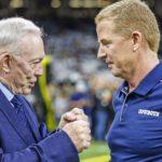 Cowboys to proceed onward without Jason Garrett, source states